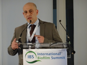 Food industry biofilm IBS