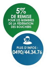 Remise et info Realco